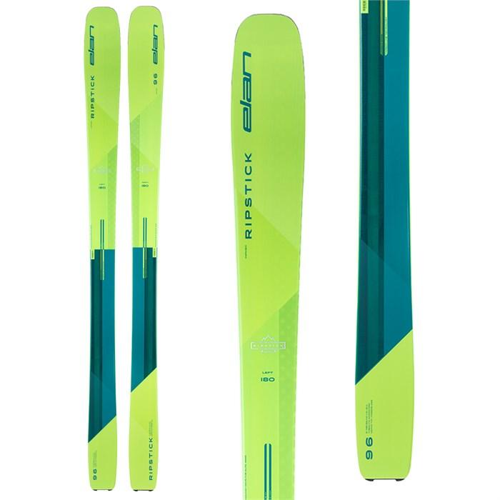 Elan - Ripstick 96 Skis 2022