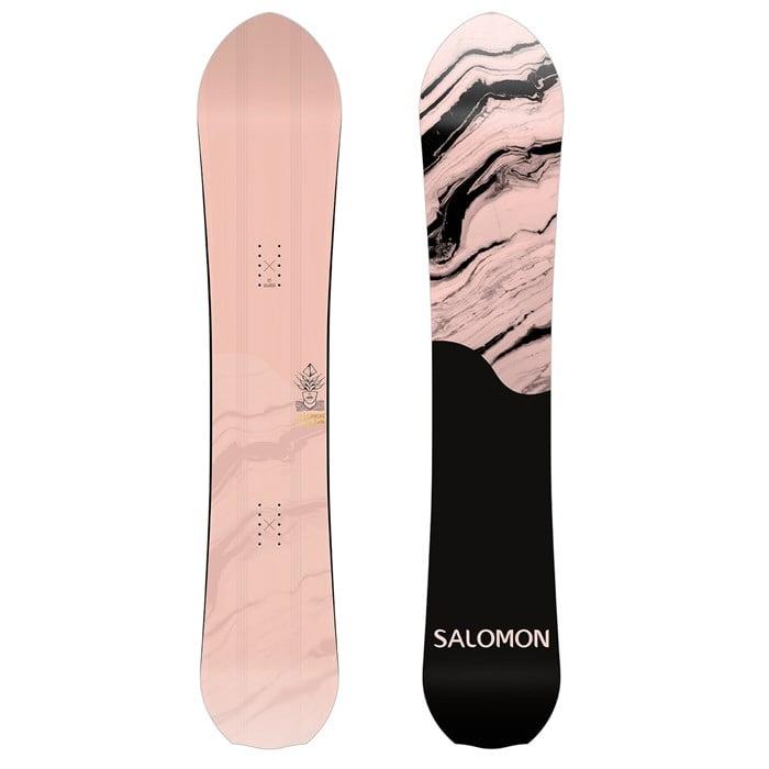 Salomon - Pillow Talk Snowboard - Women's 2021
