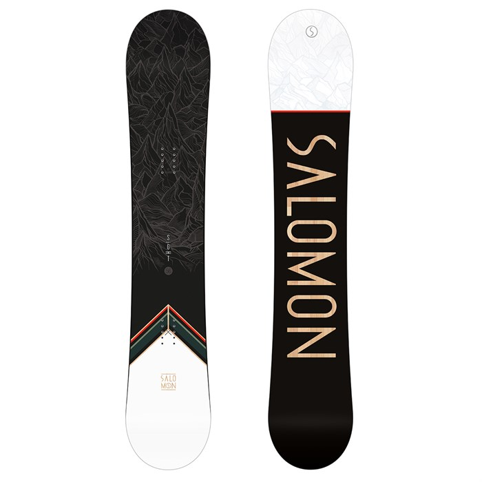 Salomon - Sight Snowboard 2021