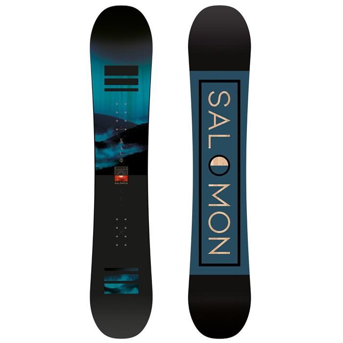 Salomon - Pulse Snowboard 2021