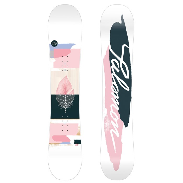 Salomon - Lotus Snowboard - Women's 2021