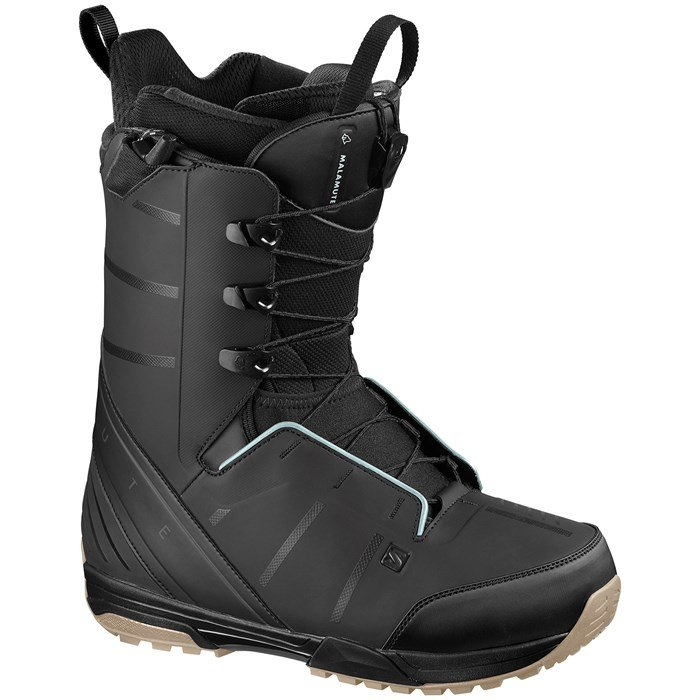 Salomon - Malamute Snowboard Boots 2021