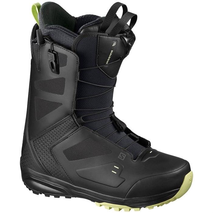 Salomon - Dialogue Wide Snowboard Boots 2021