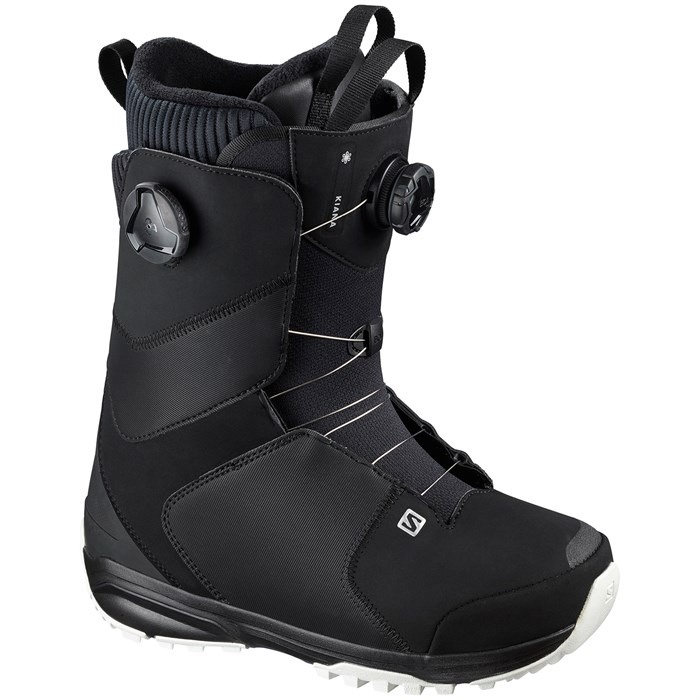 Salomon - Kiana Focus Boa Snowboard Boots - Women's 2021