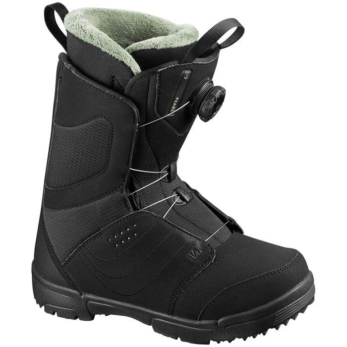 Salomon - Pearl Boa Snowboard Boots - Women's 2021