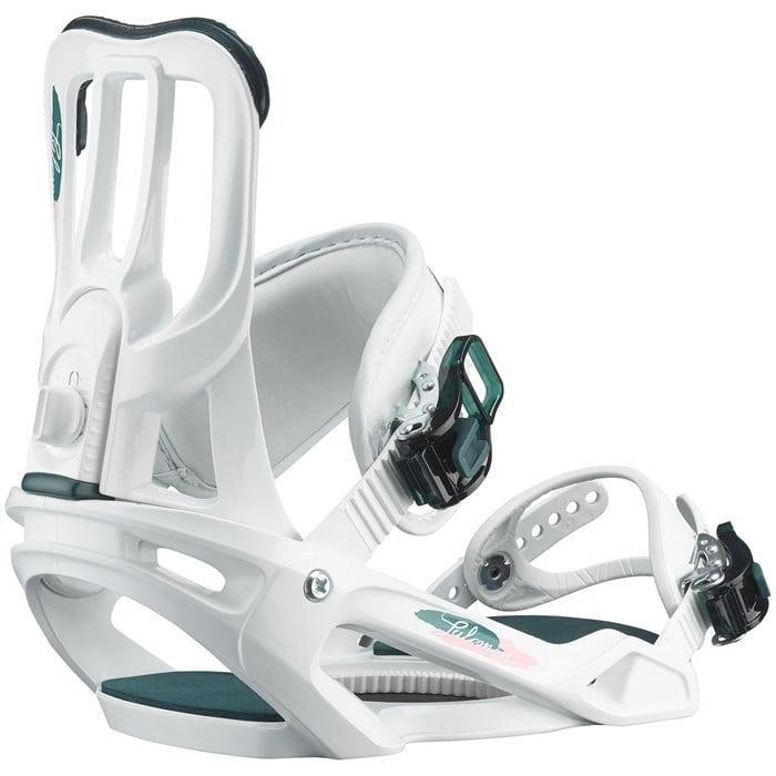 Salomon - Spell Snowboard Bindings - Women's 2021