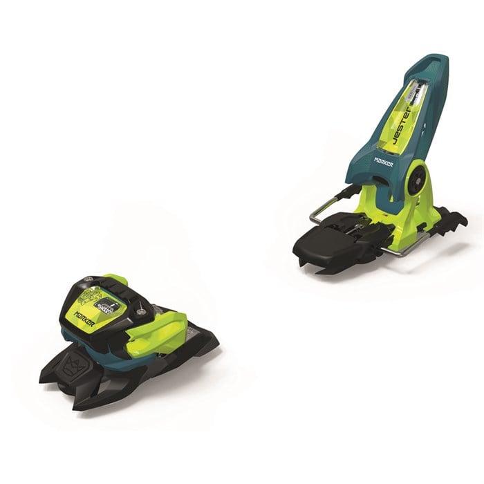 Marker - Jester 18 Pro ID Ski Bindings 2022