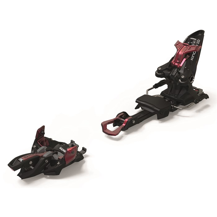 Marker - Kingpin 10 Alpine Touring Ski Bindings 2021