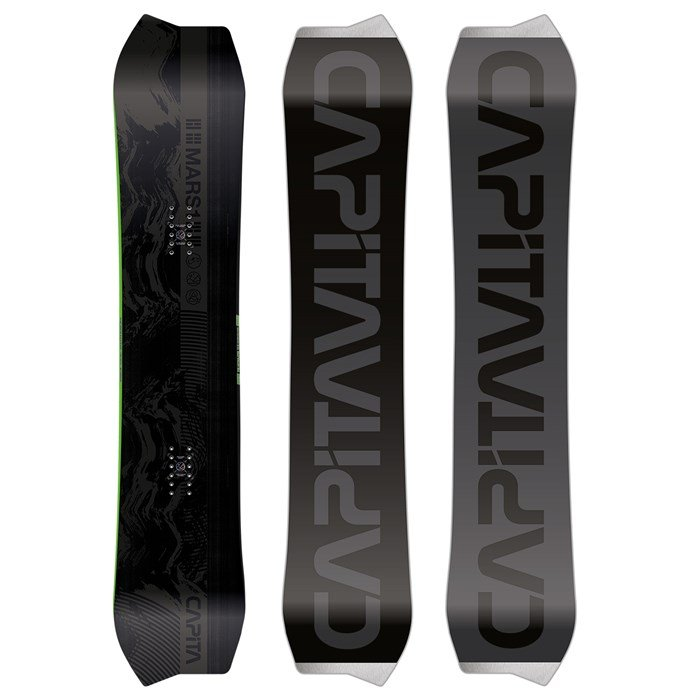 CAPiTA - Asymulator Snowboard 2021