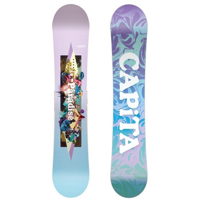 CAPiTA - Paradise Snowboard - Women's 2021 - Used