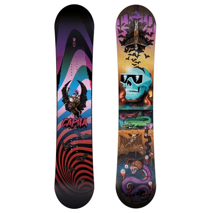 CAPiTA - Scott Stevens Pro Snowboard 2021
