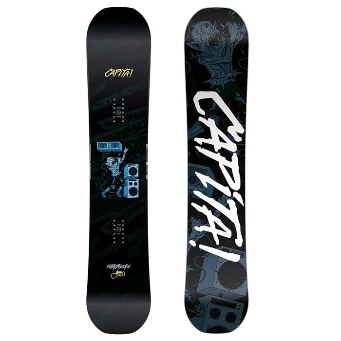 CAPiTA - Horrorscope Snowboard 2021