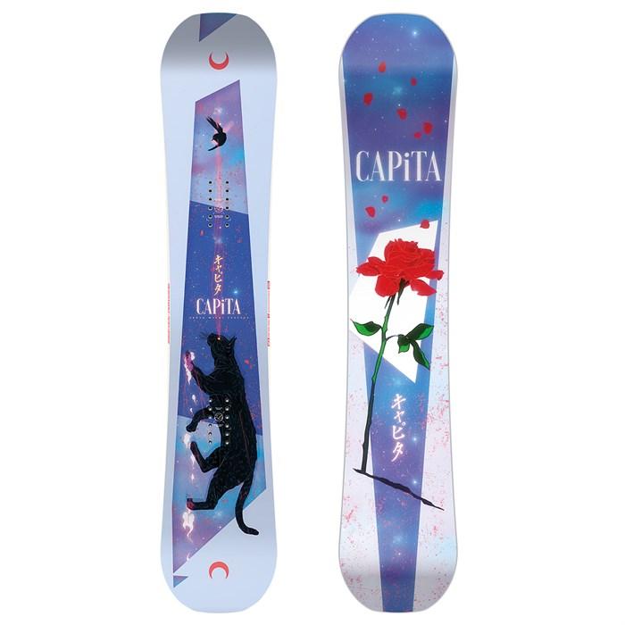 CAPiTA - Space Metal Fantasy Snowboard - Women's 2021