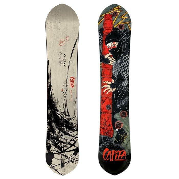 CAPiTA - Kazu Kokubo Pro Snowboard 2021