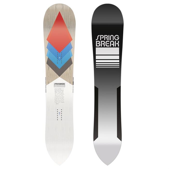 CAPiTA - Spring Break Pintail Snowboard 2021