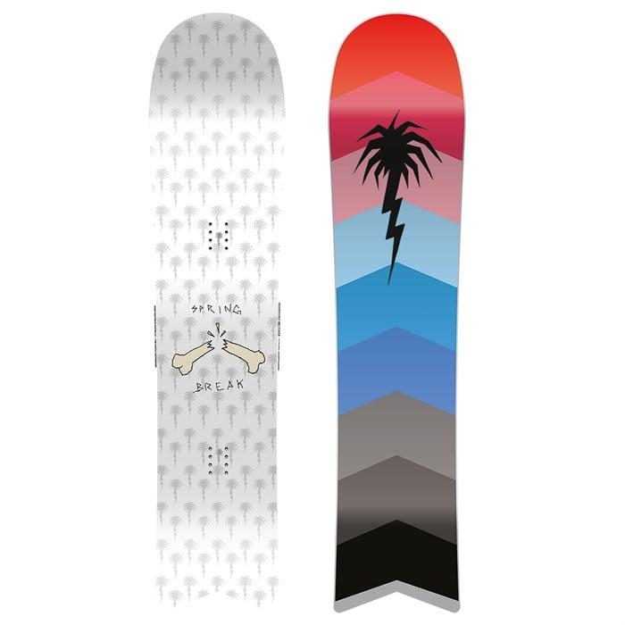 CAPiTA - Spring Break Slush Slasher Snowboard 2021