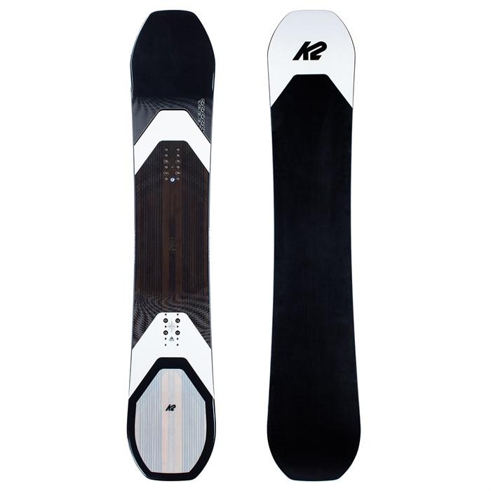 K2 - Manifest Team Snowboard 2021