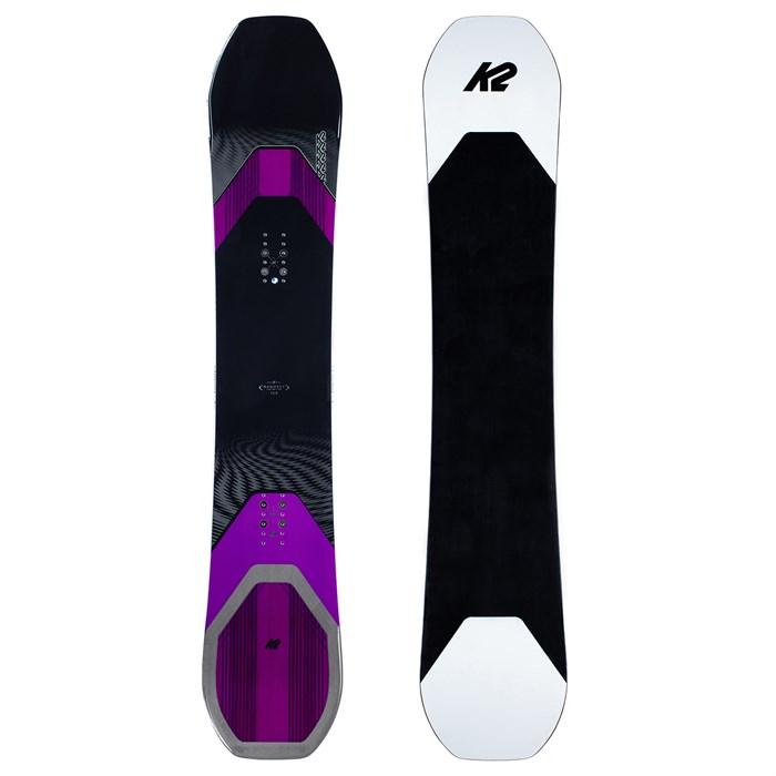 K2 - Manifest Snowboard 2021