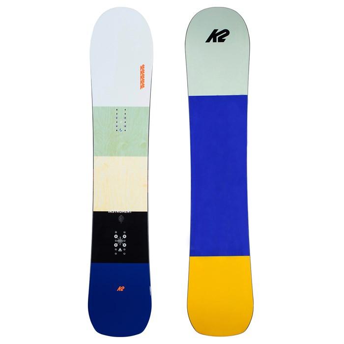 K2 - Instrument Snowboard 2021