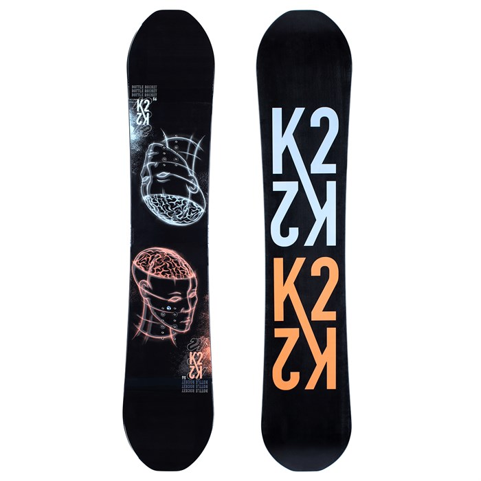 K2 - Bottle Rocket Snowboard 2021