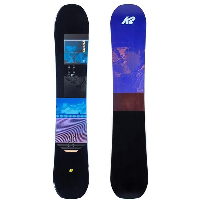K2 - Broadcast Snowboard 2021