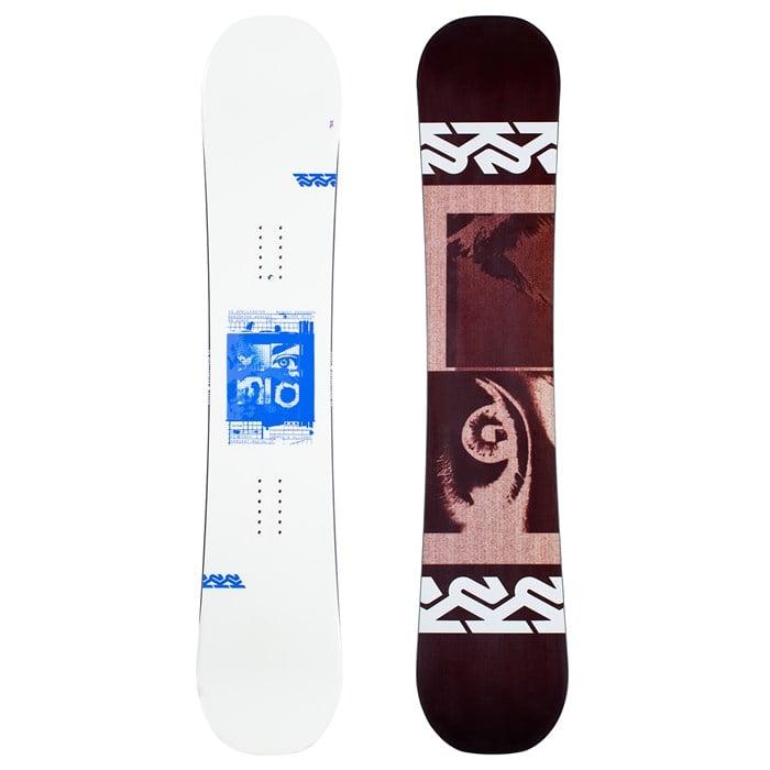 K2 - Spellcaster Snowboard - Women's 2021