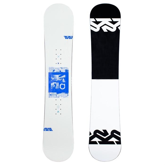 K2 - Kandi Snowboard - Girls' 2021