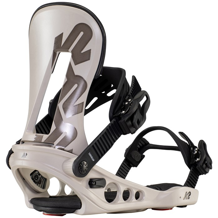 K2 - Line Up Snowboard Bindings 2021
