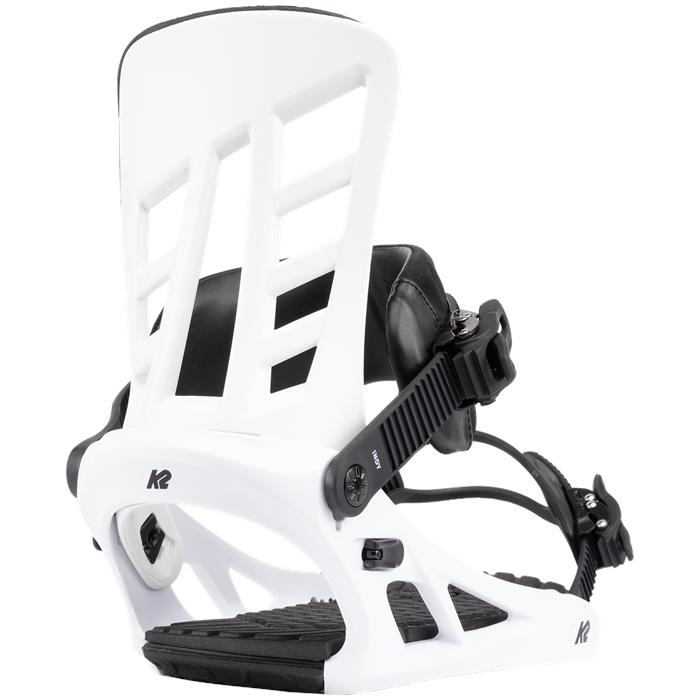 K2 - Indy Snowboard Bindings 2022