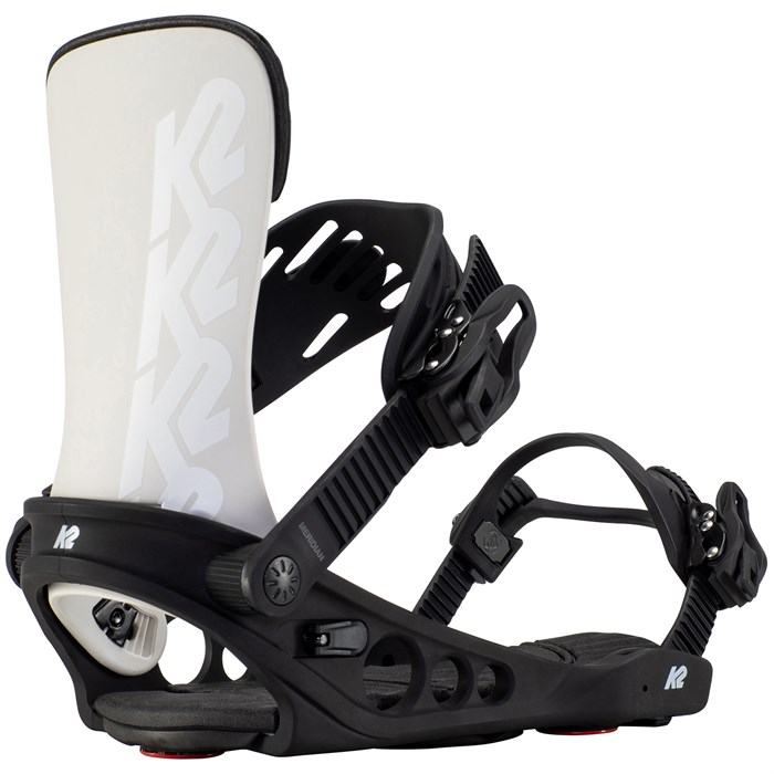 K2 - Meridian Snowboard Bindings - Women's 2021