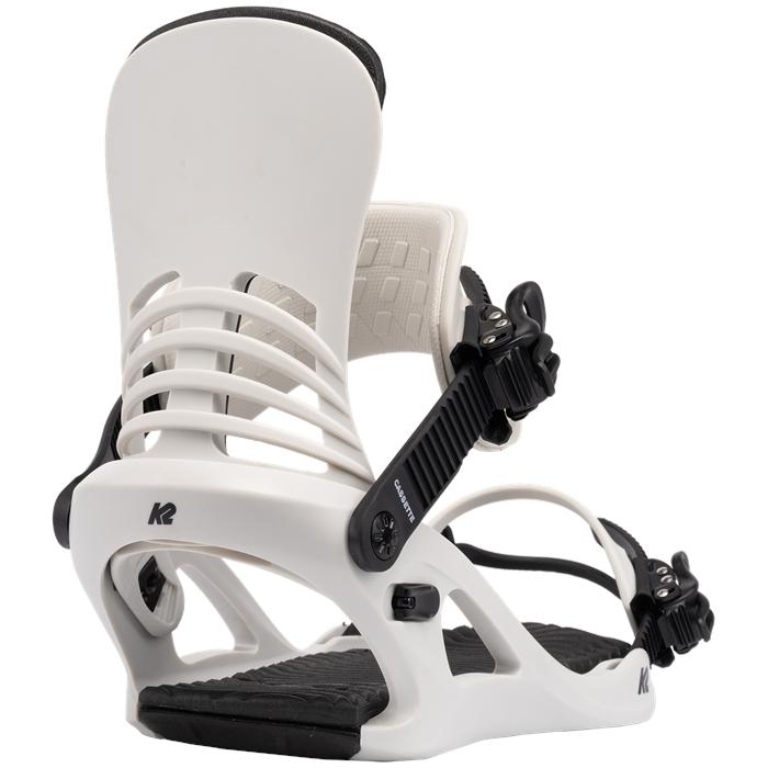 K2 - Cassette Snowboard Bindings - Women's 2022
