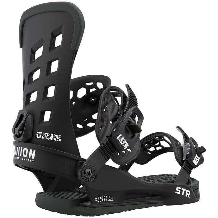 Union - STR Snowboard Bindings 2021