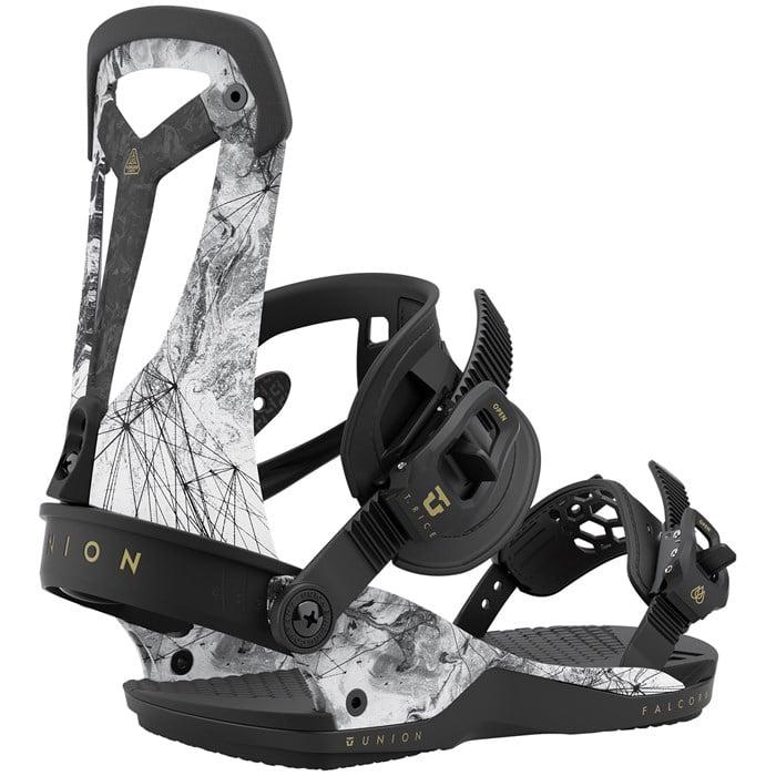 Union - Falcor Snowboard Bindings 2021