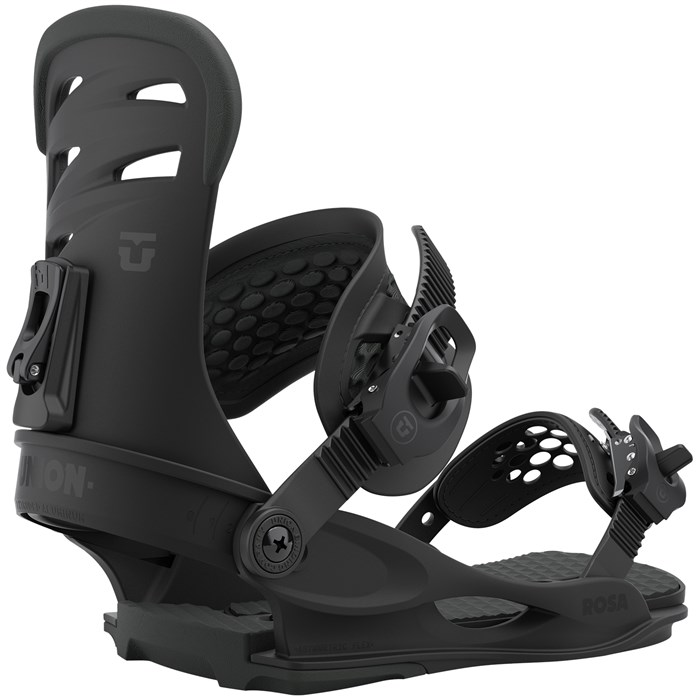 Union - Rosa Snowboard Bindings - Women's 2021