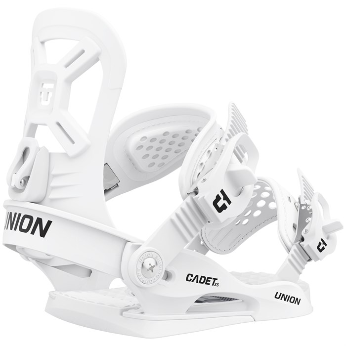 Union - Cadet XS Snowboard Bindings - Little Kids' 2021