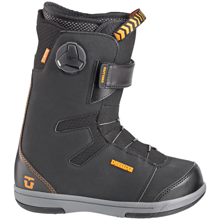 Union - Cadet Snowboard Boots - Kids' 2021