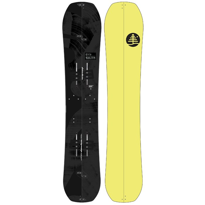 Burton - Family Tree Hometown Hero X Splitboard 2021