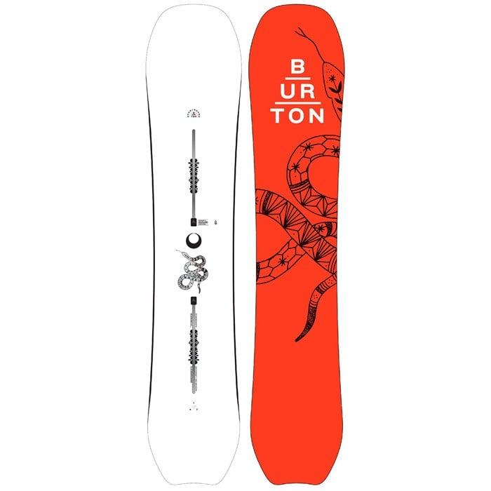 Burton - Story Board Snowboard - Women's 2021