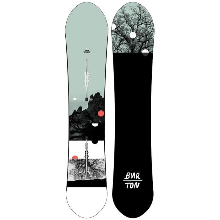 Burton - Day Trader Snowboard - Women's 2021