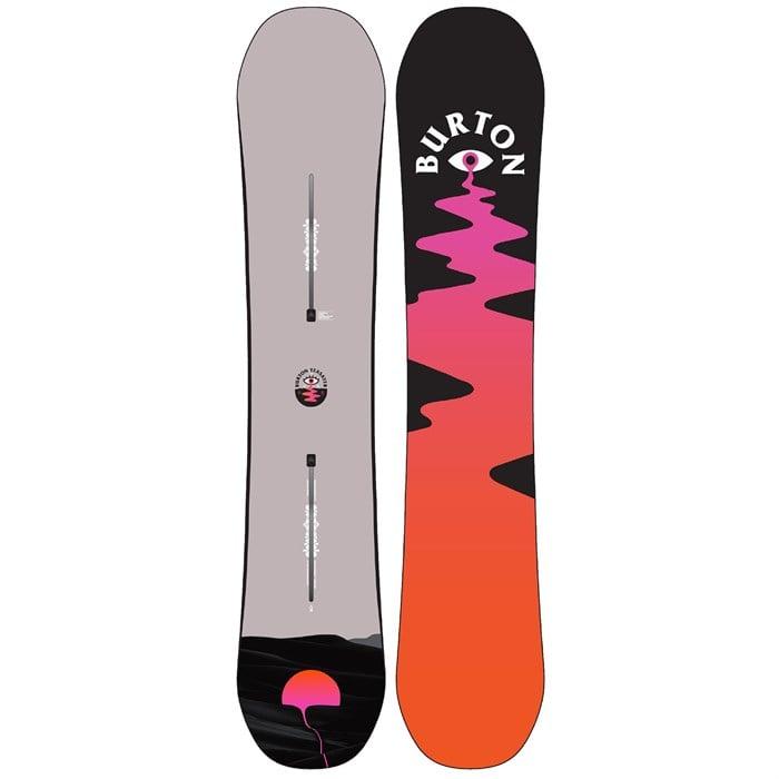 Burton - Yeasayer Flying V Snowboard - Women's 2021