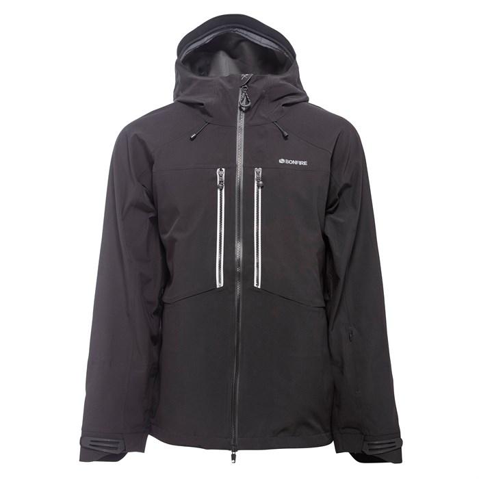 Bonfire - Apex Polartec Neoshell 3L Stretch Jacket