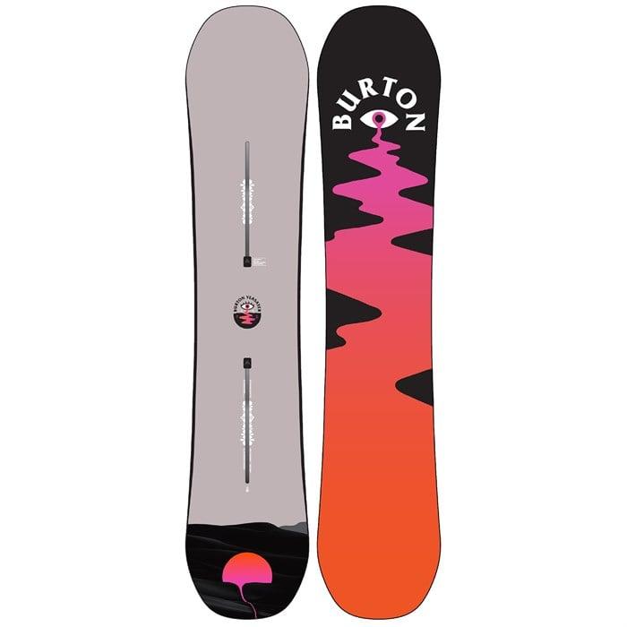 Burton - Yeasayer Snowboard - Women's 2021