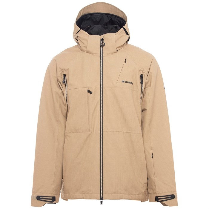 Bonfire - Aspect 2L Stretch Cordura Jacket
