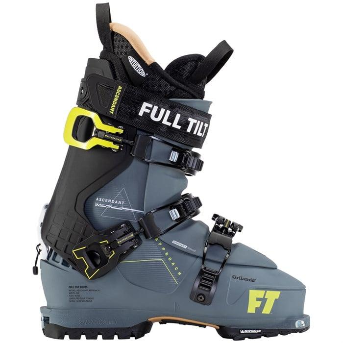 Full Tilt - Ascendant Approach Alpine Touring Ski Boots 2021