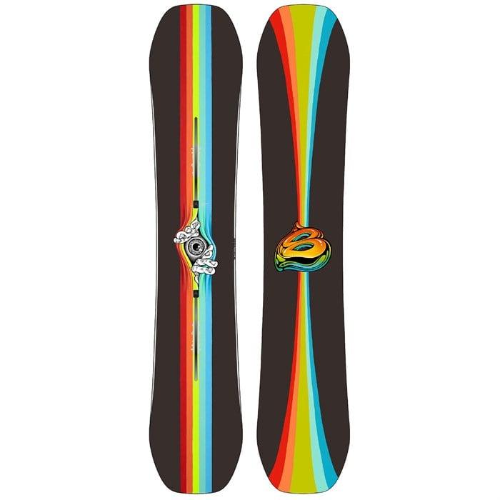 Burton - Free Thinker Snowboard 2021 - Used