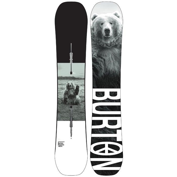 Burton - Process Flying V Snowboard 2021