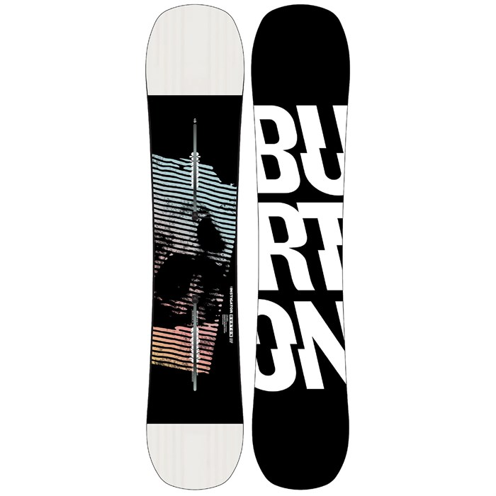 Burton - Instigator Snowboard 2021