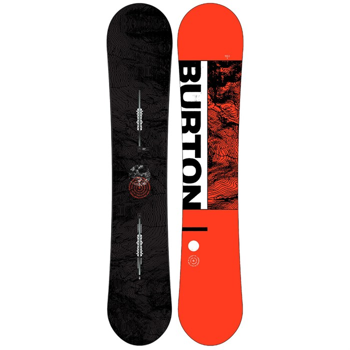 Burton - Ripcord Snowboard 2022