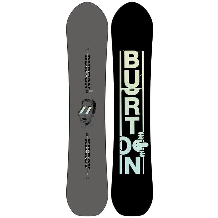 Burton - Kilroy 3D Snowboard 2021
