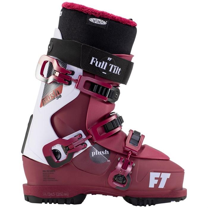 Full Tilt - Plush 90 Ski Boots - Women's 2021